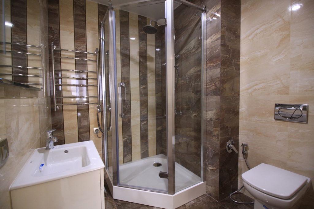 Квартира №99 в ЖК Континент 24