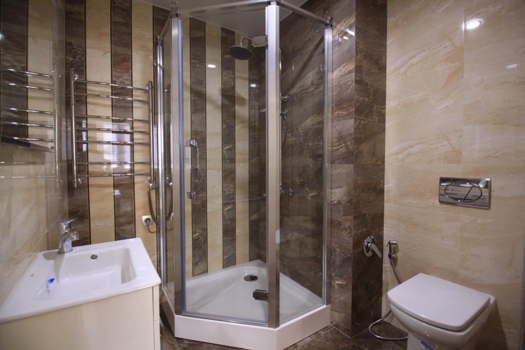 Квартира №99 в ЖК Континент 25