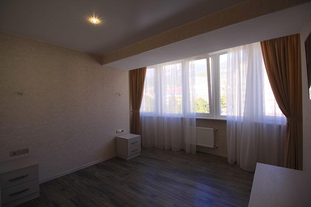 Квартира №99 в ЖК Континент 26