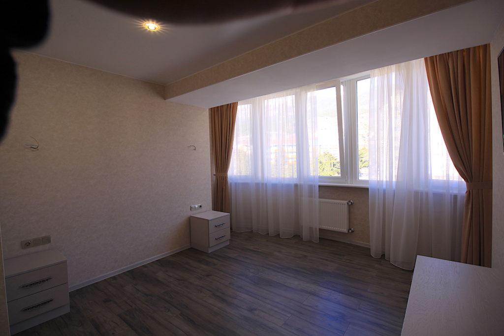 Квартира №99 в ЖК Континент 27