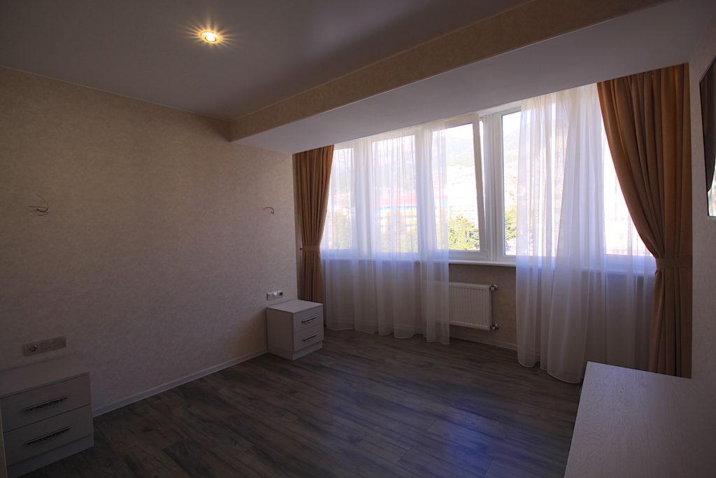 Квартира №99 в ЖК Континент 28