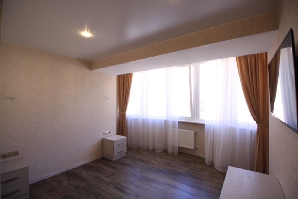 Квартира №99 в ЖК Континент 29