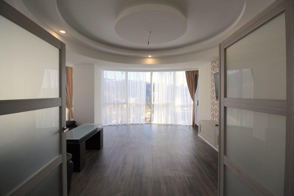 Квартира №99 в ЖК Континент 33