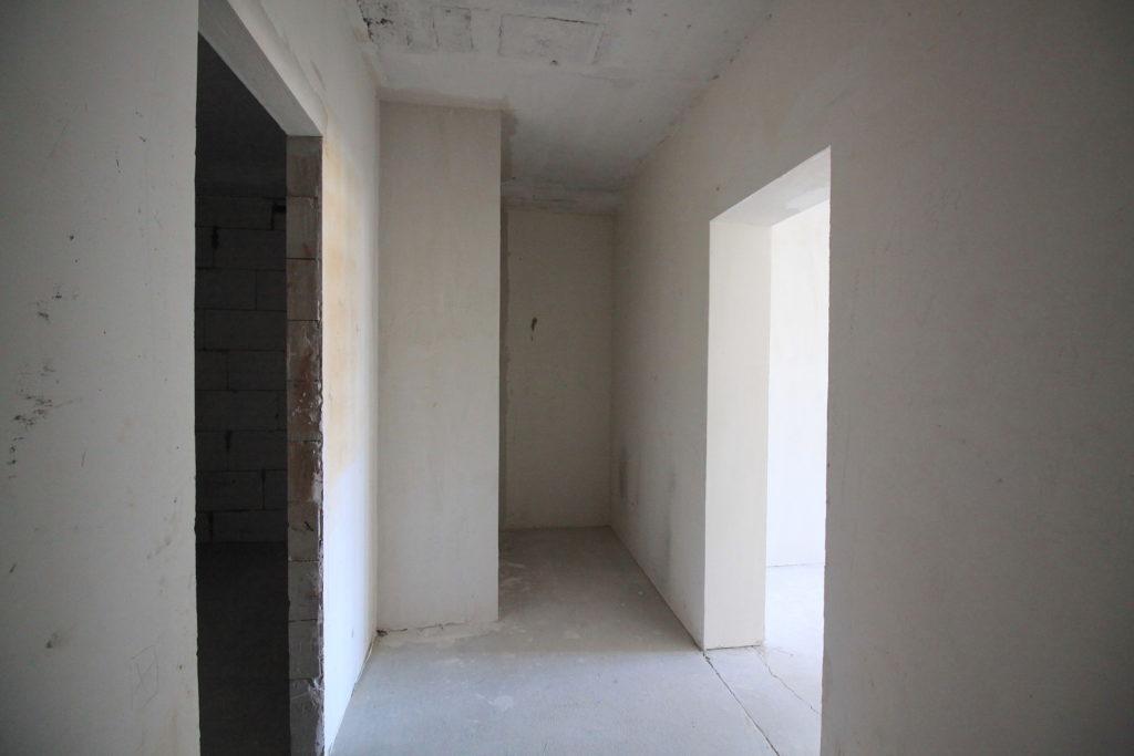 Квартира №100 в ЖК Континент 11