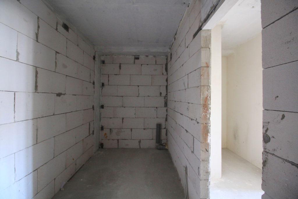 Квартира №100 в ЖК Континент 12