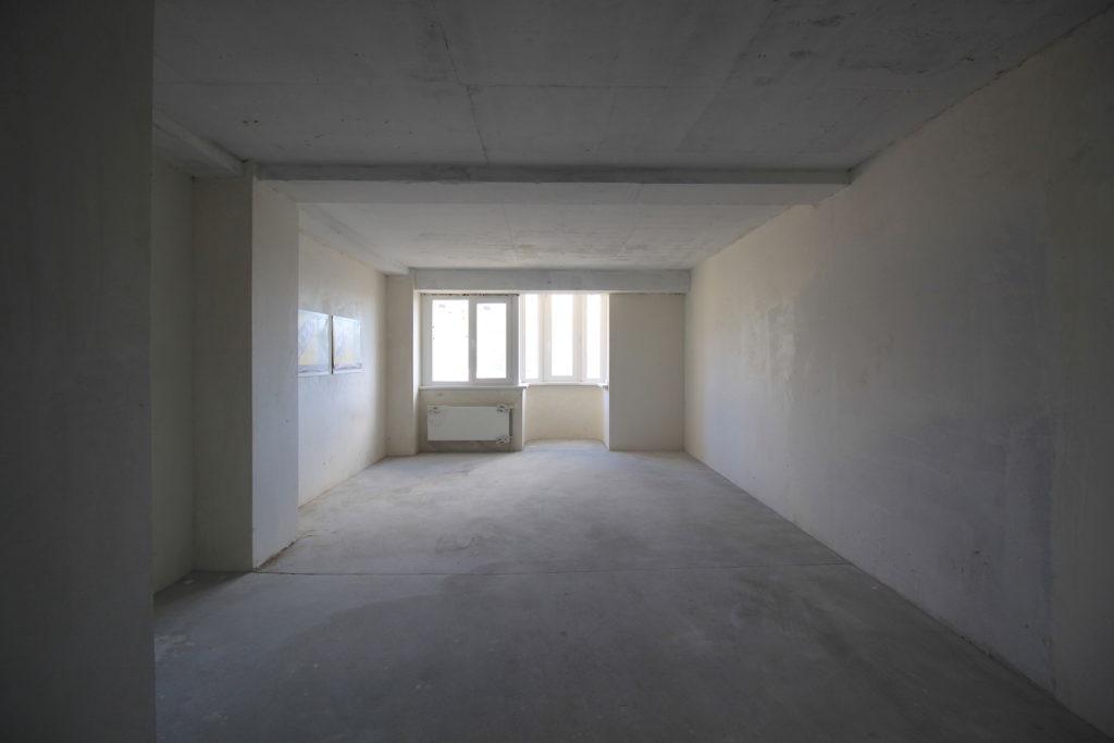 Квартира №100 в ЖК Континент 13
