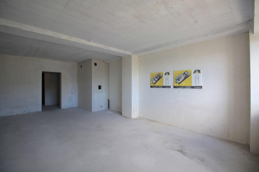 Квартира №100 в ЖК Континент 15