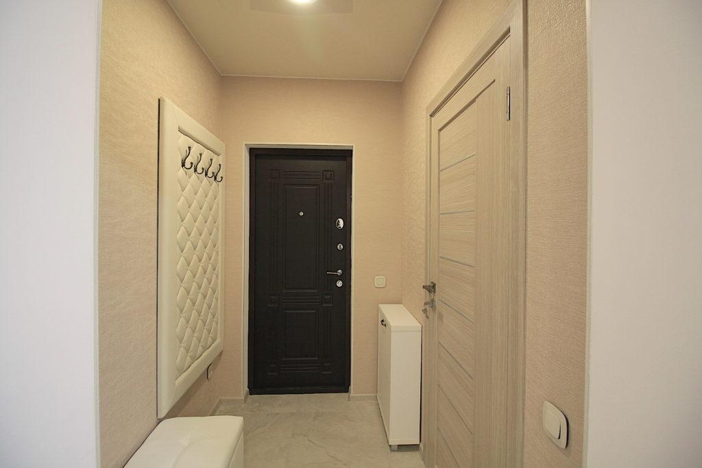 Квартира №117 в ЖК Континент 5