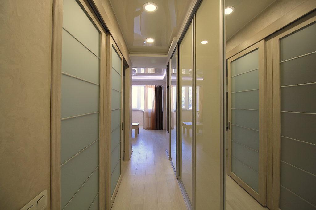 Квартира №117 в ЖК Континент 8