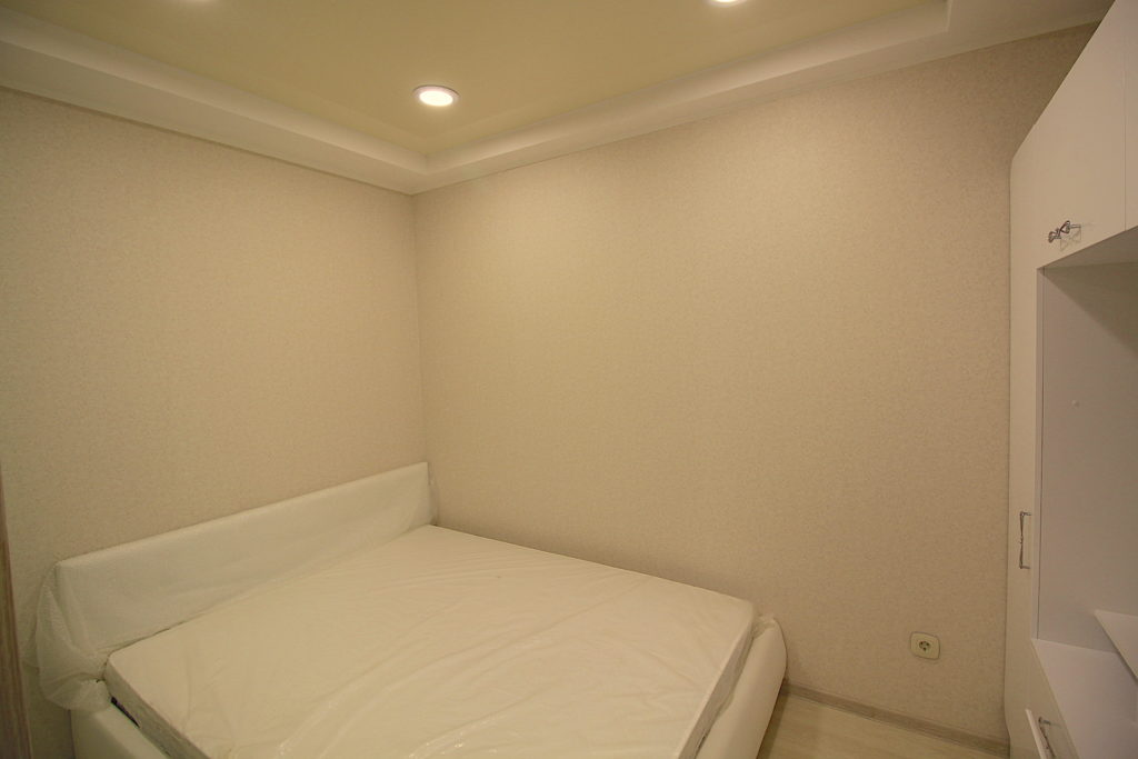 Квартира №117 в ЖК Континент 9
