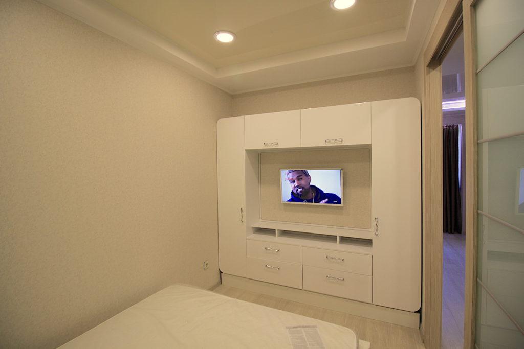 Квартира №117 в ЖК Континент 10