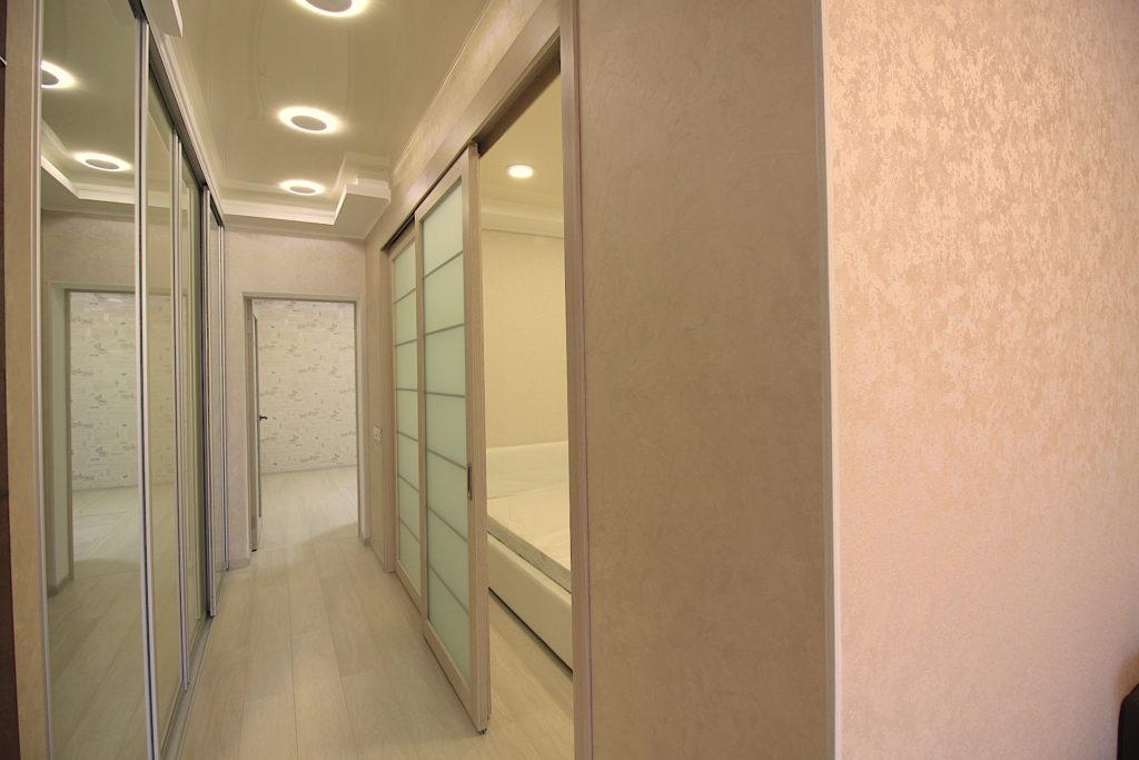 Квартира №117 в ЖК Континент 11