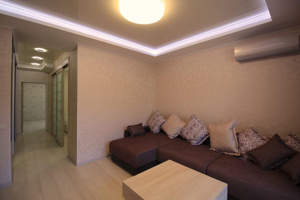 Квартира №117 в ЖК Континент 13
