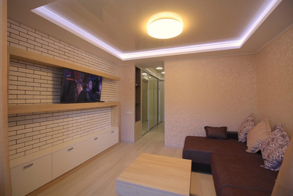 Квартира №117 в ЖК Континент 15