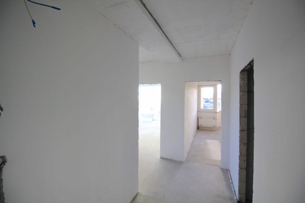 Квартира №121 в ЖК Континент 4