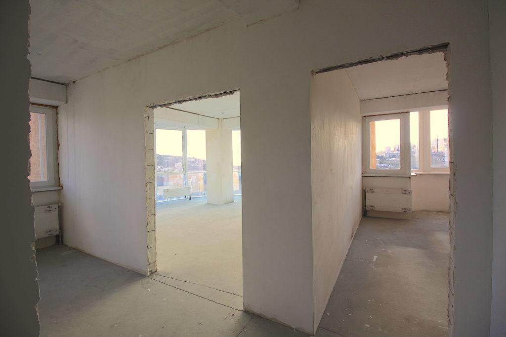 Квартира №121 в ЖК Континент 5