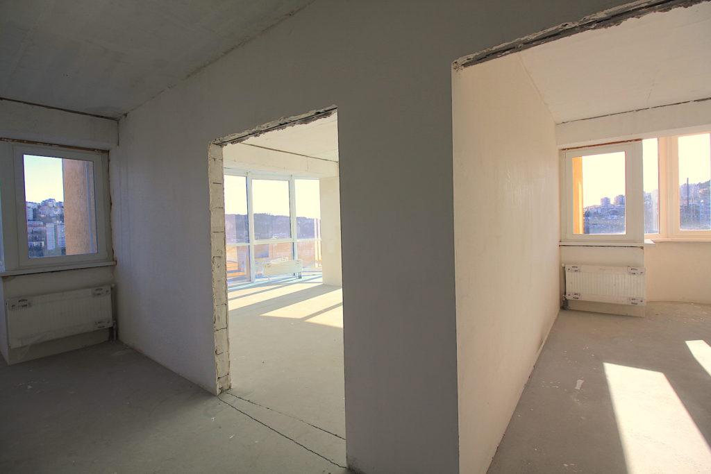 Квартира №121 в ЖК Континент 7