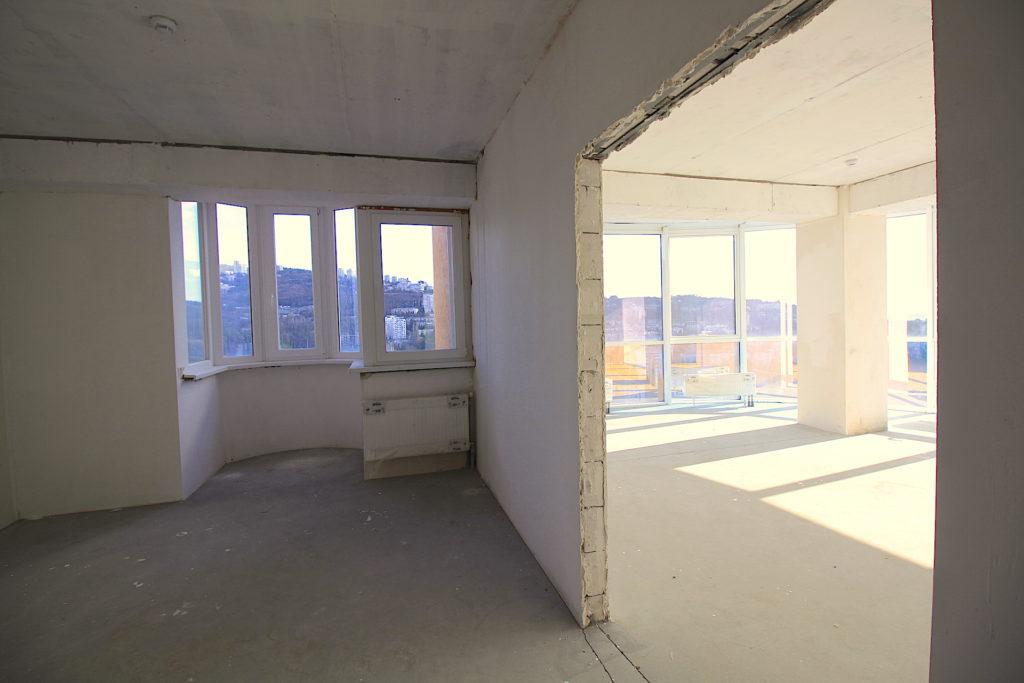 Квартира №121 в ЖК Континент 8