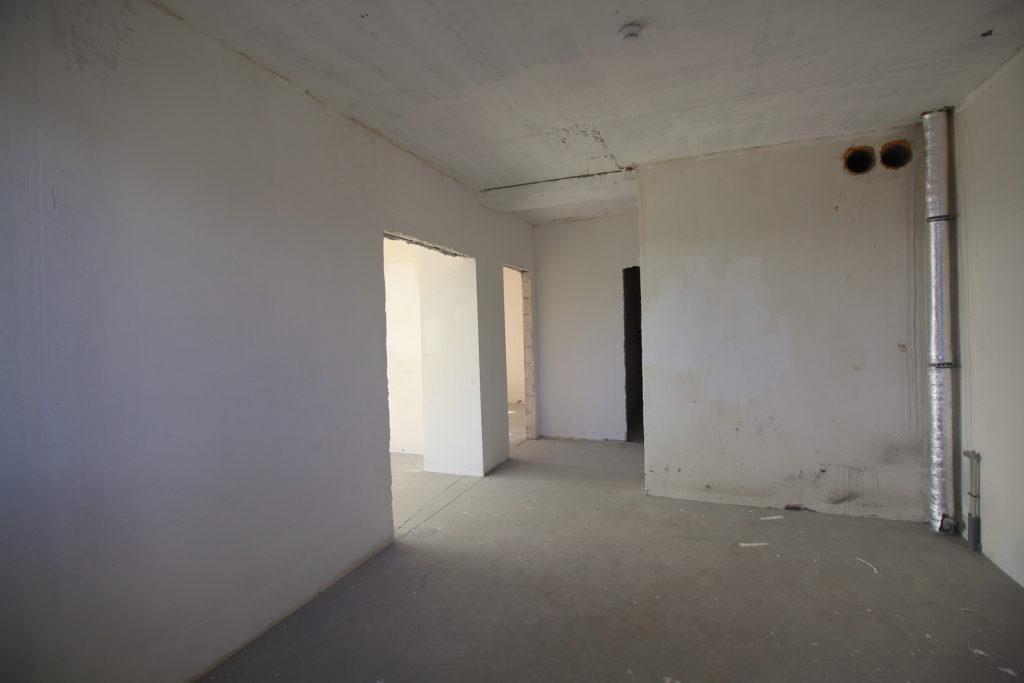Квартира №121 в ЖК Континент 14