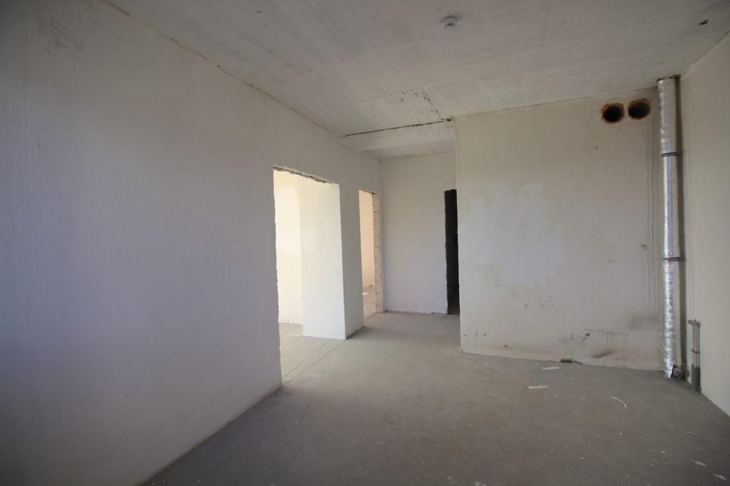 Квартира №121 в ЖК Континент 15