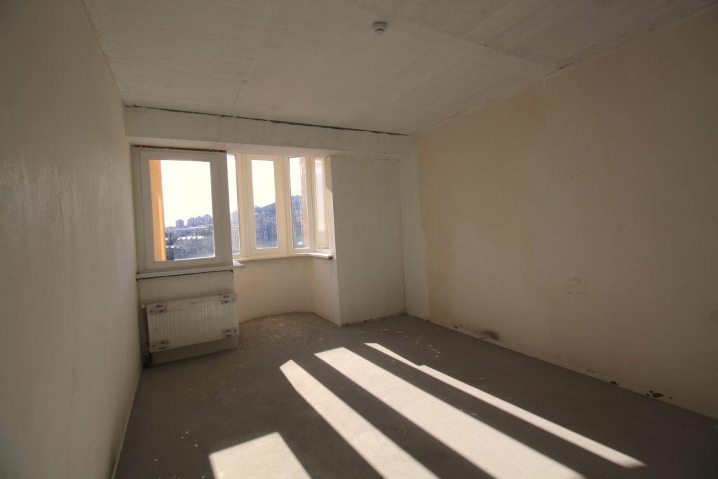 Квартира №121 в ЖК Континент 16