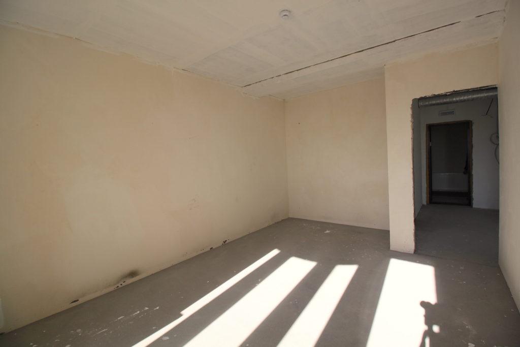 Квартира №121 в ЖК Континент 17