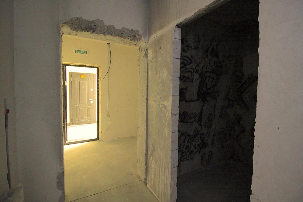Квартира №127 в ЖК Континент 10