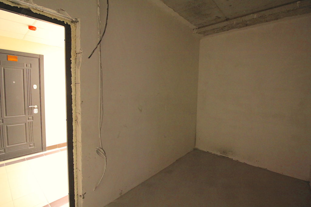 Квартира №127 в ЖК Континент 11