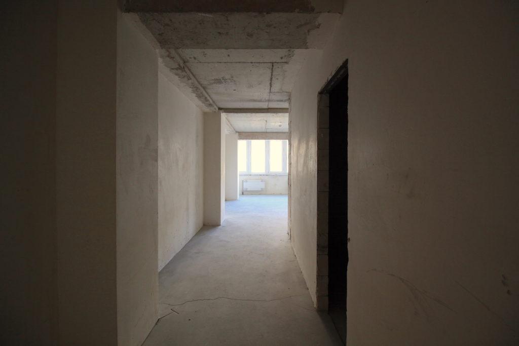 Квартира №128 в ЖК Континент 2