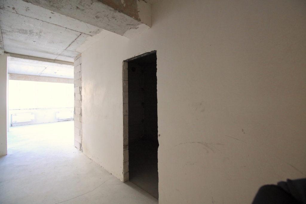 Квартира №128 в ЖК Континент 3