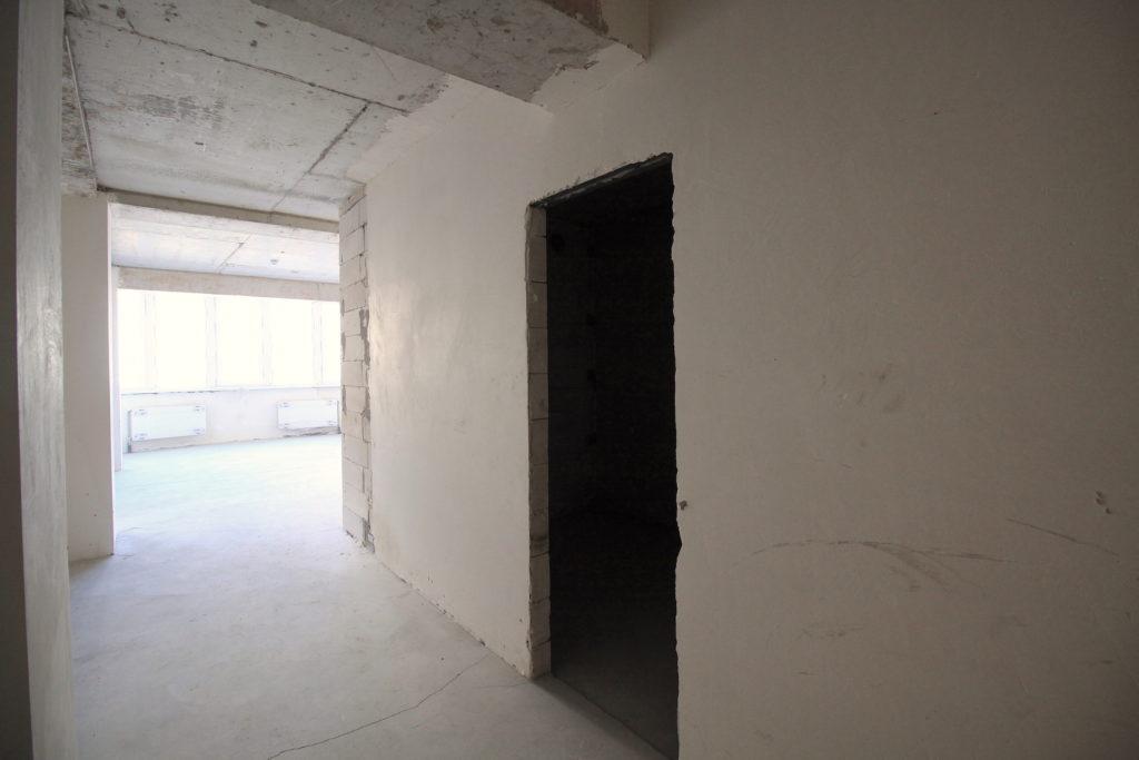 Квартира №128 в ЖК Континент 4