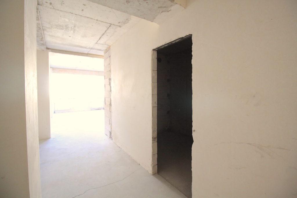 Квартира №128 в ЖК Континент 5