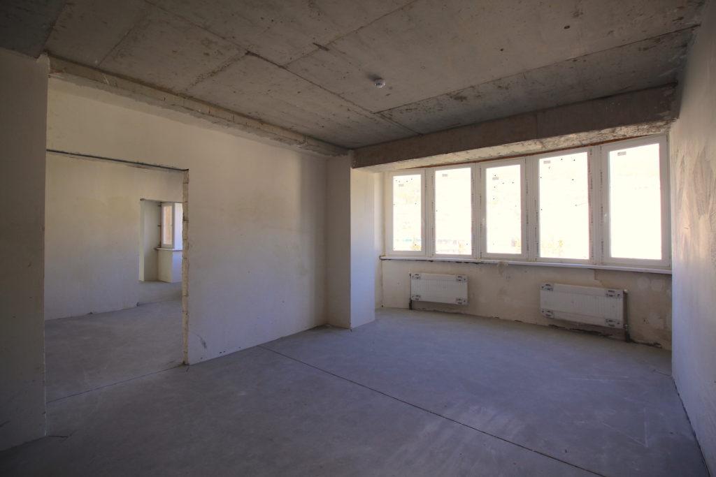 Квартира №128 в ЖК Континент 8