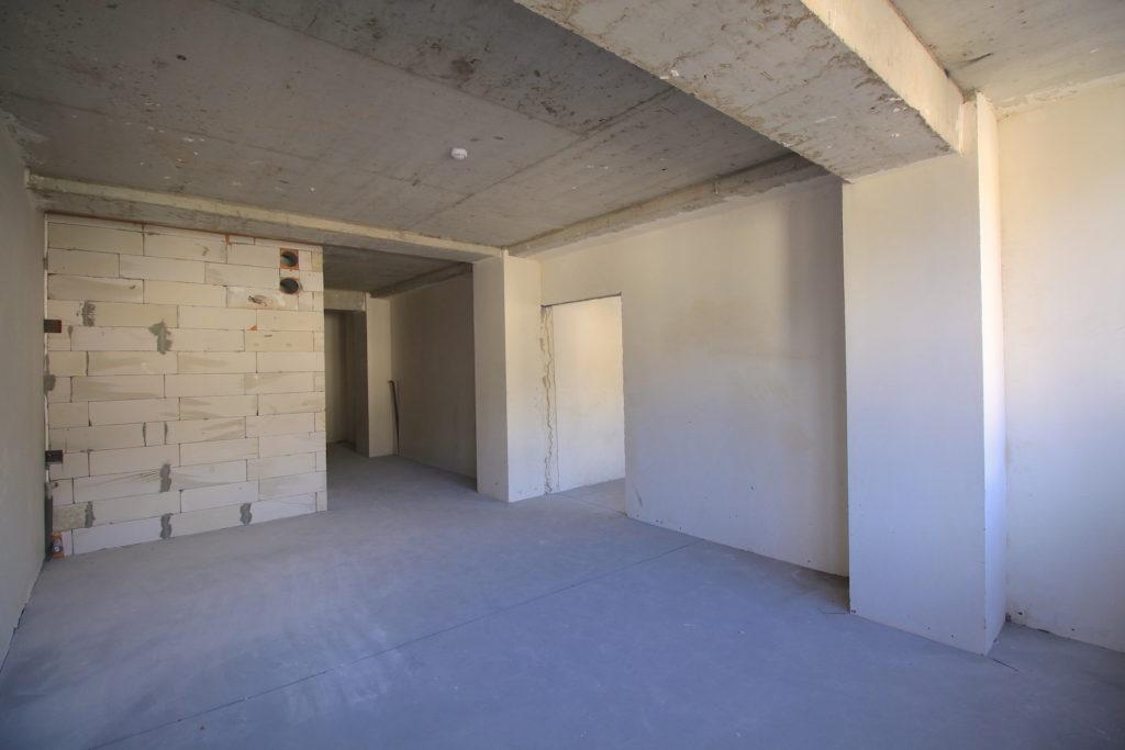 Квартира №128 в ЖК Континент 9
