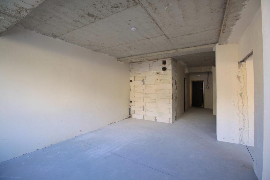 Квартира №128 в ЖК Континент 10