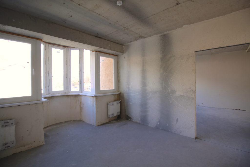 Квартира №128 в ЖК Континент 12