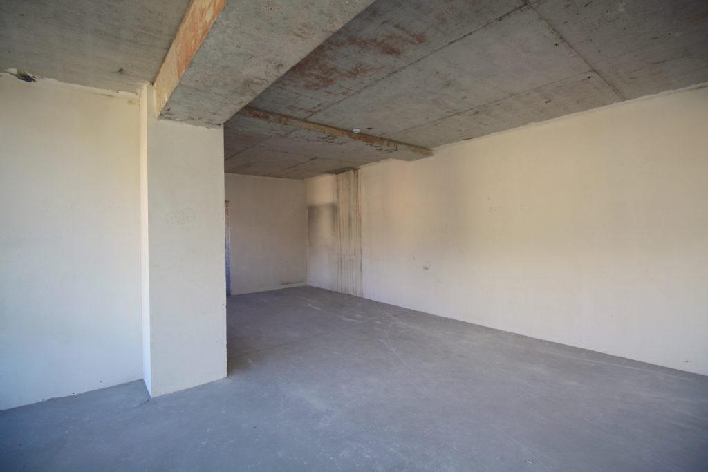 Квартира №128 в ЖК Континент 17