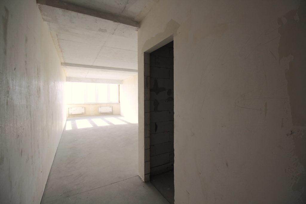 Квартира №133 в ЖК Континент 3