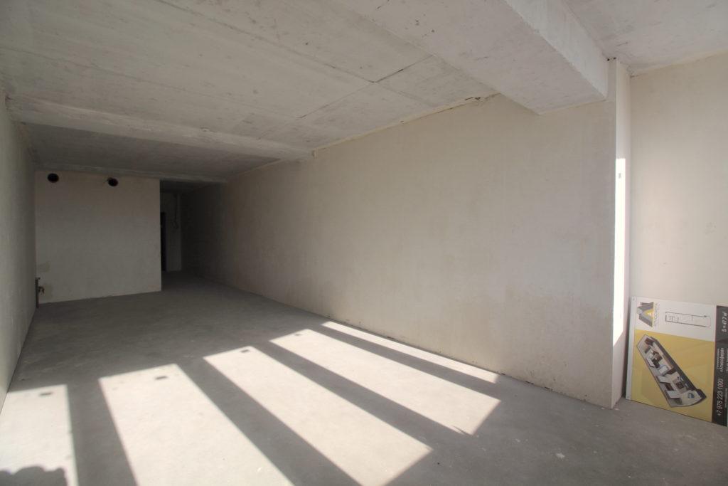 Квартира №133 в ЖК Континент 7