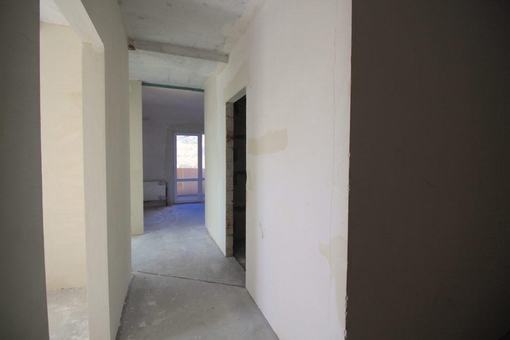 Квартира №136 в ЖК Континент 5