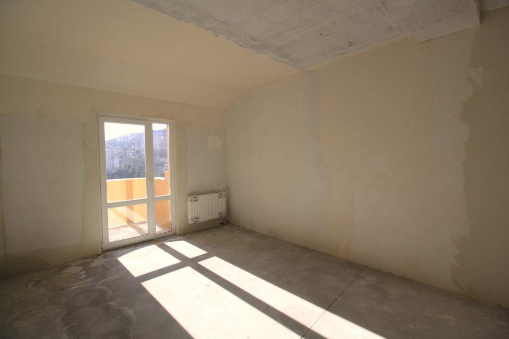 Квартира №136 в ЖК Континент 7