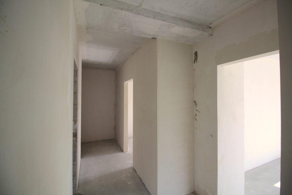 Квартира №136 в ЖК Континент 12