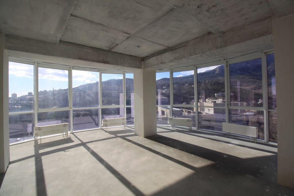 Квартира №136 в ЖК Континент 18