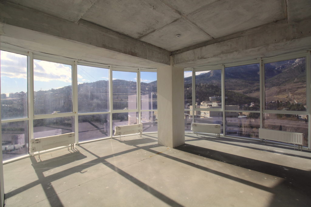 Квартира №136 в ЖК Континент 19