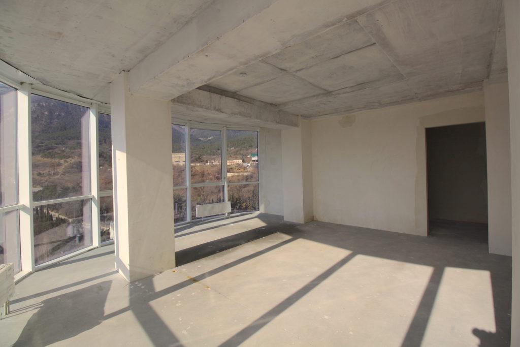Квартира №136 в ЖК Континент 20
