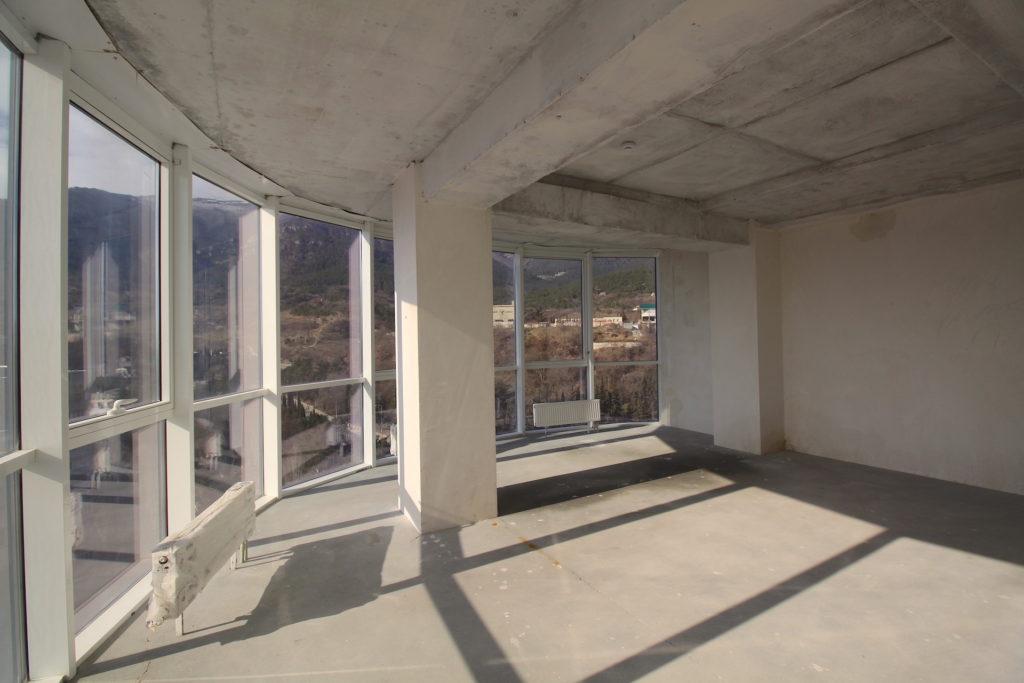 Квартира №136 в ЖК Континент 21