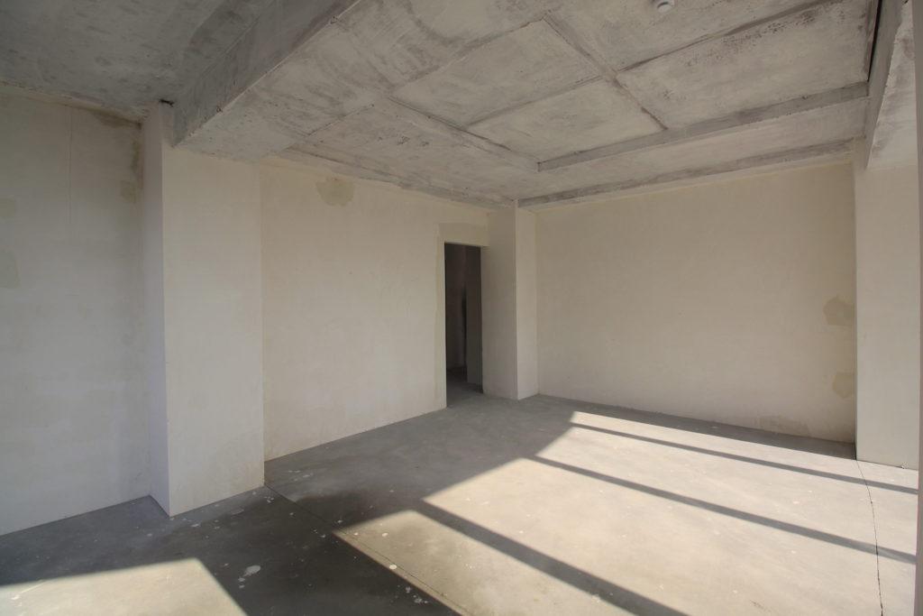 Квартира №136 в ЖК Континент 22