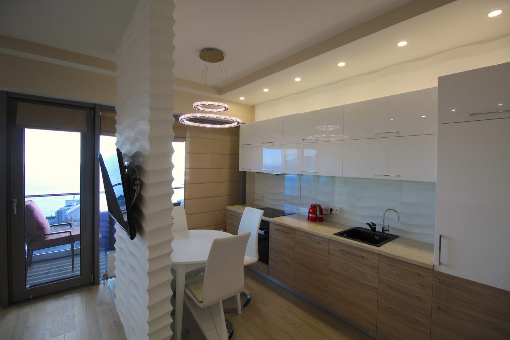 Квартира в Новом Доме 2