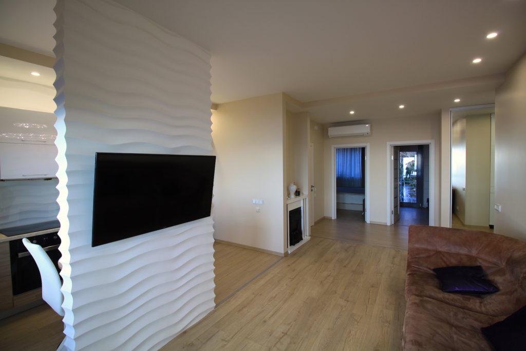Квартира в Новом Доме 1