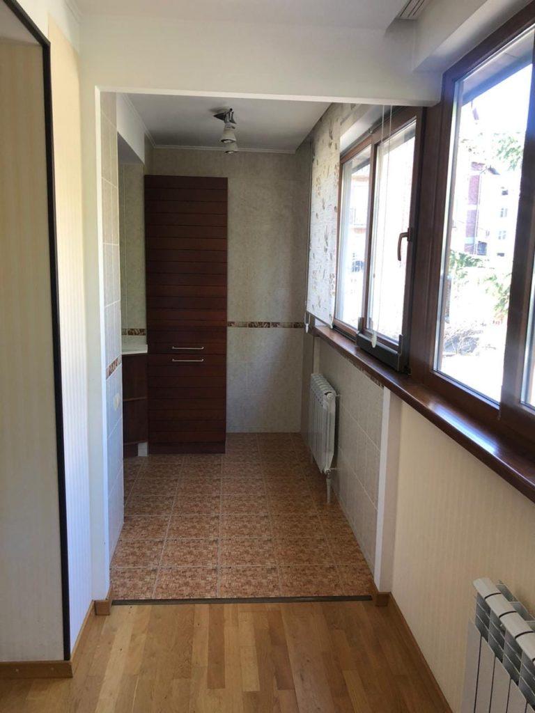 Квартира в спальном районе 3